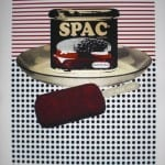 Bruce Horan SPAC
