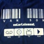 Van Son Shirt