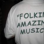 Folkin' Amazing