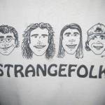 Vermont's Strangest
