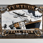 Masthay Furthur Fall Tour