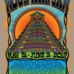 Warner Mountain Jam 2012
