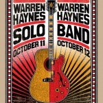 Warner Warren Haynes Capitol Theater 2012