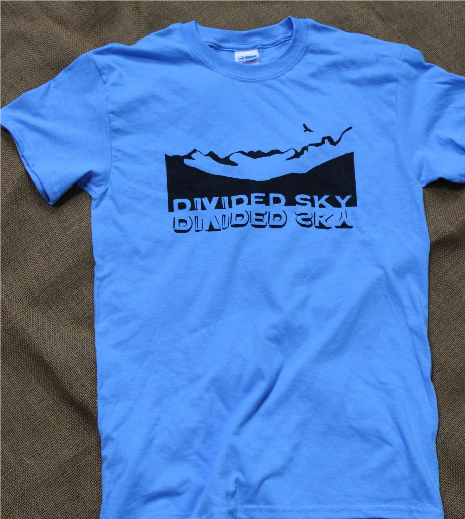 divided sky_front