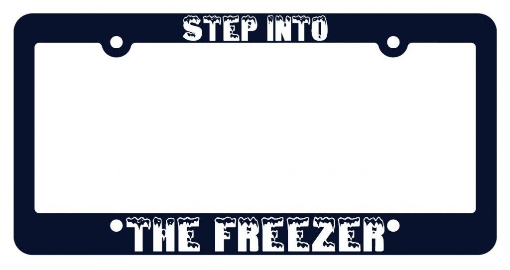 Freezer Frame