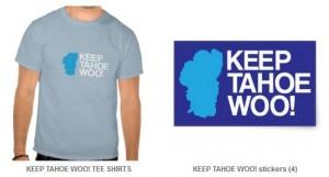 Tahoe Woo