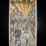 Telluride, 8/9-10, 2010. Sold Out