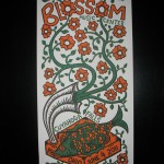 Blossom 6/4/2011. Limited APs available in the PhanArt Store