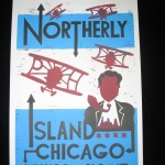 North by Northernly Island 7/19-21, 2013. Available in the PhanArt Store