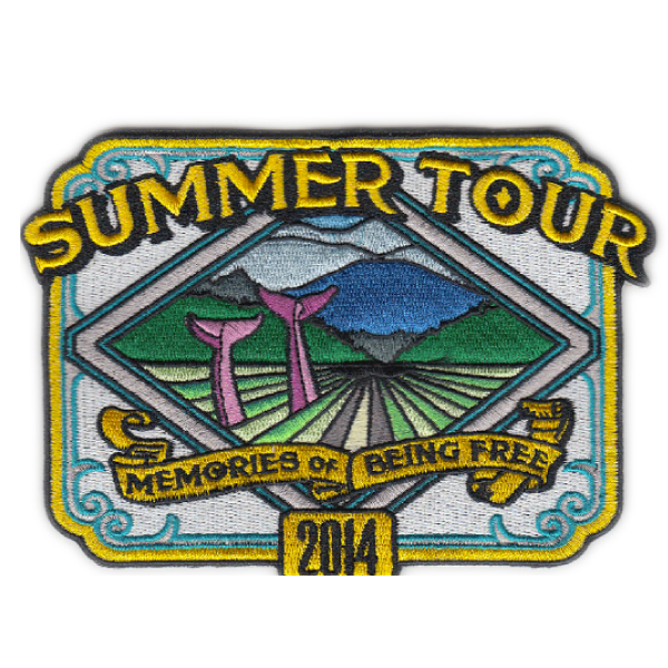 TourPatch