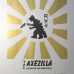 axezilla gold