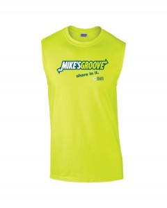 Just Love Shirts_Mikes groove