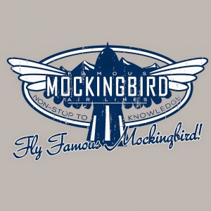 Mockingbird Airlines 5