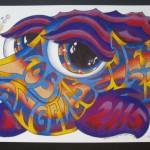 2015 happy fish poster 07.25  los angeles (800x595)