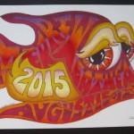 2015 happy fish poster 08.15 merriweather (800x587)