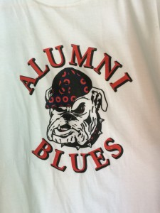 AlumniFront