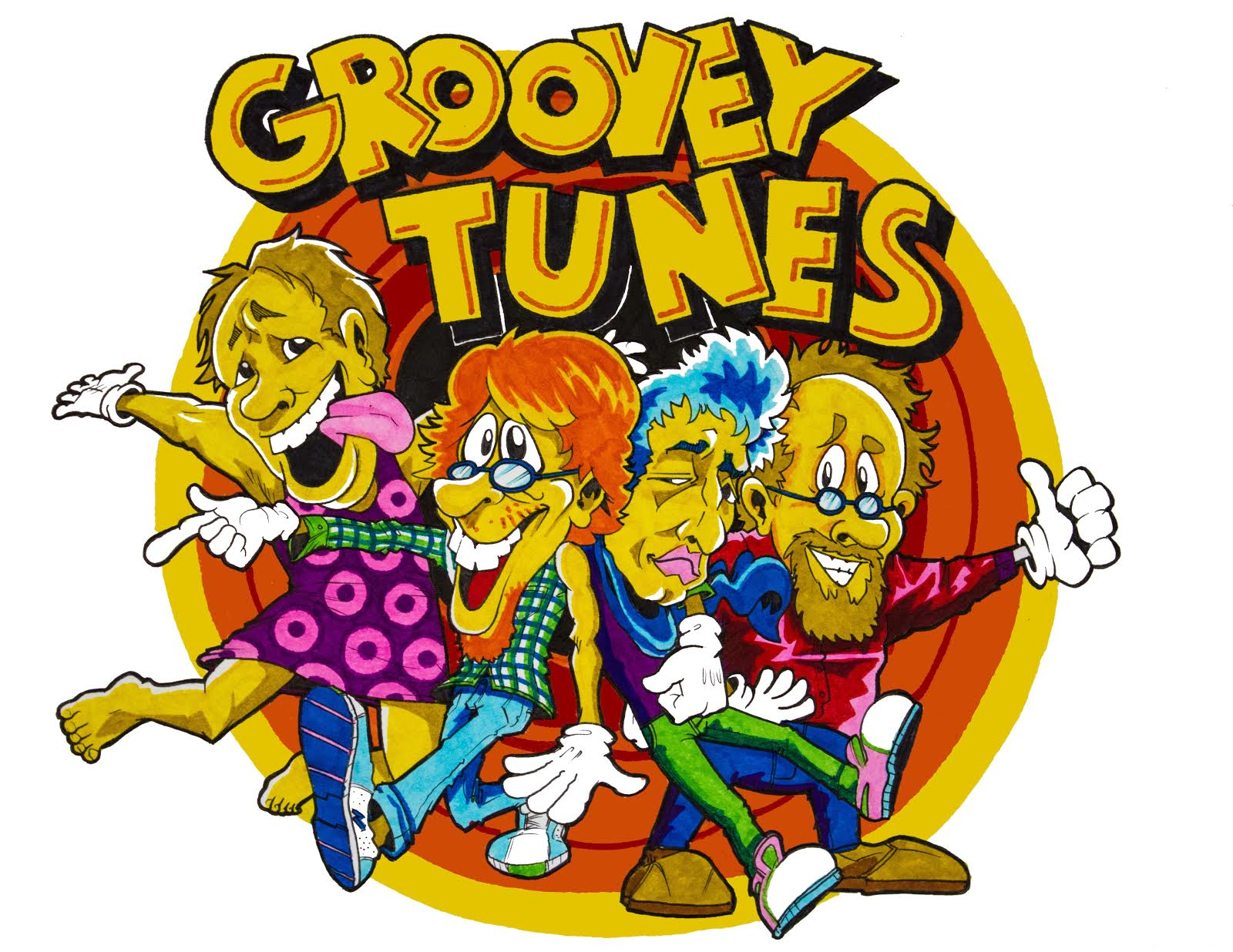 groovey Tunes