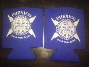 koozie mexico