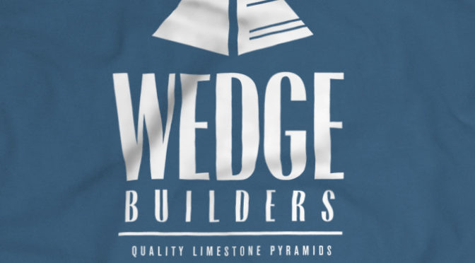The Wedge: New Apparel Design From Jiggslot
